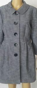 AGB grey jacket